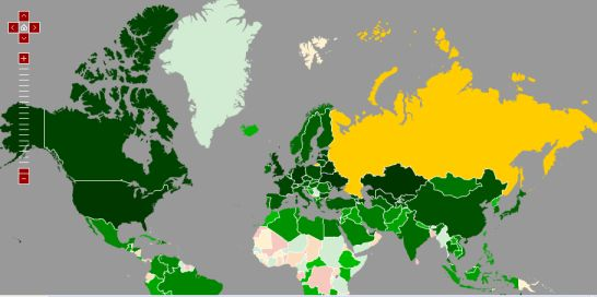 Топ-16 профессий для миграции за границу : E-xecutive