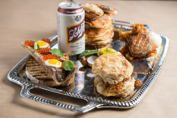 The 30 Best Brunches in America (Slideshow) | Slideshow | The Daily Meal