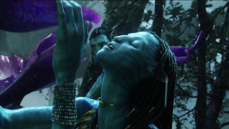 """""""I'm trying to understand this deep connection the people have to the forest. She talks about a network of energy that flows through all living things. She says all energy is only borrowed, and one day you have to give it back."""" - #Avatar #Bluray  http://www.hdmoviesource.com/Avatar-3D-Blu-ray-p/4635.htm"""