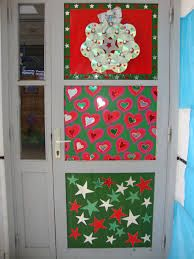 puertas decoradas - Buscar con Google