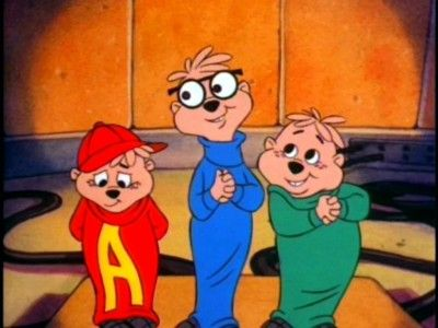 Alvin and the Chipmunks is an American animated music group created by Ross Bagdasarian, Sr. Description from imgarcade.com. I…