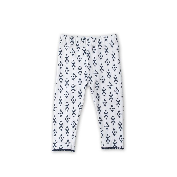 India Legging by Frankie Jones The Label (Autumn/Winter 2016) | print leggings | Baby Style | Baby Fashion | Baby Outfit | Boho Baby