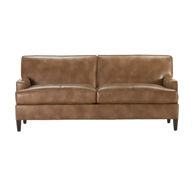 Bryant Leather Sofas Ethan Allen Us Leather Sofa Sofa