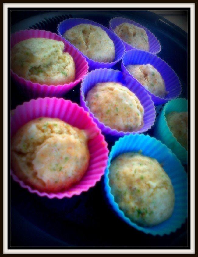 Steamed Dumplings - gluten and dairy free