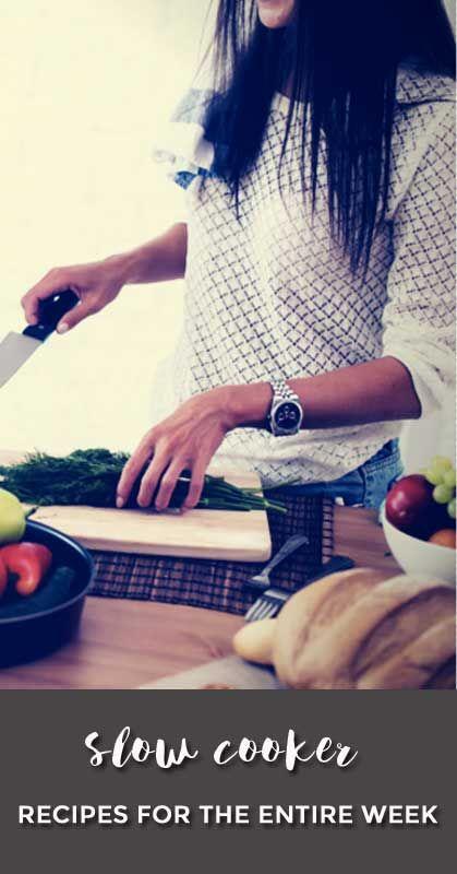 great slow cooker recipe ideas | crock pot recipes