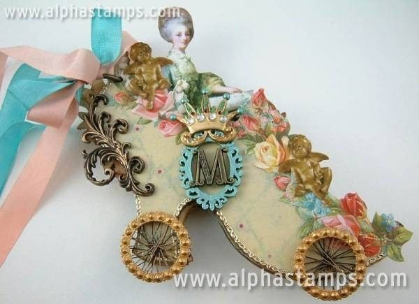 How beautifulAntoinette Shoes, Alpha Stamps, Mary Shoes, Shoes Book, Mary Antoinette, Shoes Minis, Book Design, Altered Art, Paper Crafts