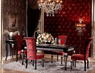 27 Best Luxury Italian Style Dining Room Sets Images On Pinterest