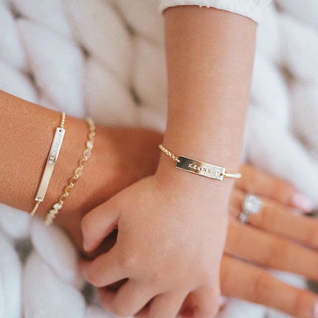 31++ Mommy and me matching jewelry info