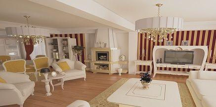 Design interioare case