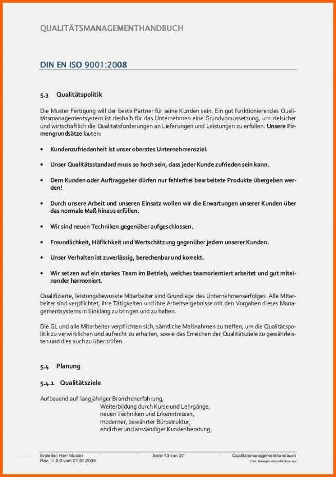 Bescheidener Qm Handbuch Vorlage Kostenlos In 2020 Vorlagen Bucher Lebenslauf