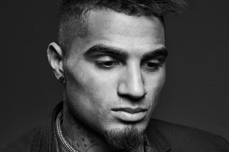 The Complexity of Kevin-Prince Boateng