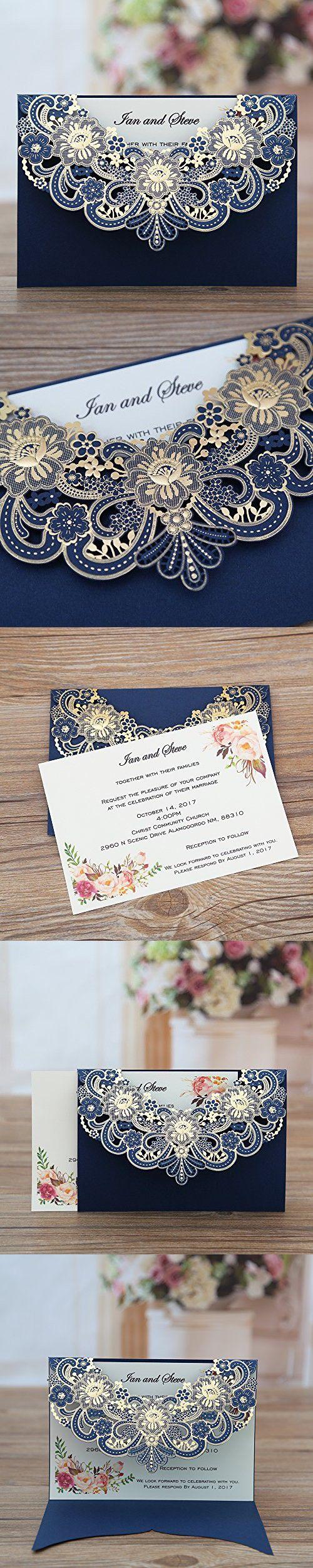 400 Best Wedding Invitations Images By Best Alexa On Pinterest