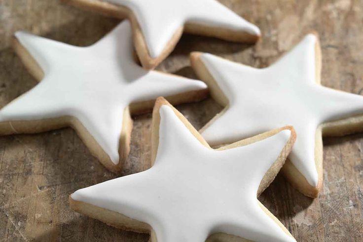 Simple Cookie Glaze Recipe