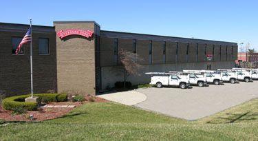 Superior Overhead Door Greater Cincinnati Ohio