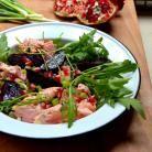 Полезные салаты рецепты, детокс-салаты рецепт, диетические салаты рецепт, салаты для похудения рецепты :: JV.RU — Фитнес, здоровье, красота, диеты