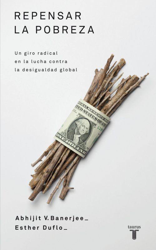 Portada de Repensar la pobreza