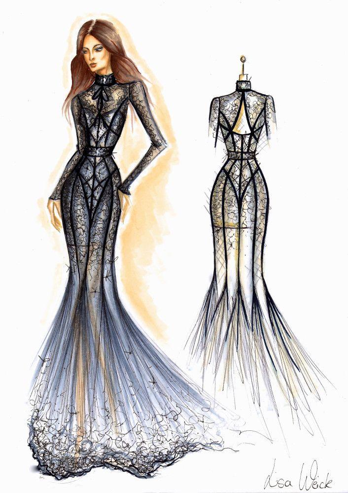 #Lenas Dress