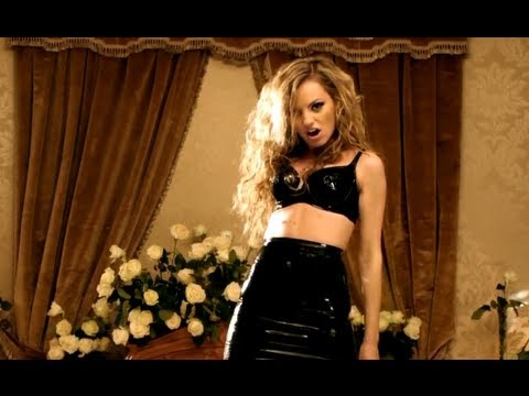 Alexandra Stan - Cliche (Hush Hush) Official Video / To add to your workout mix!
