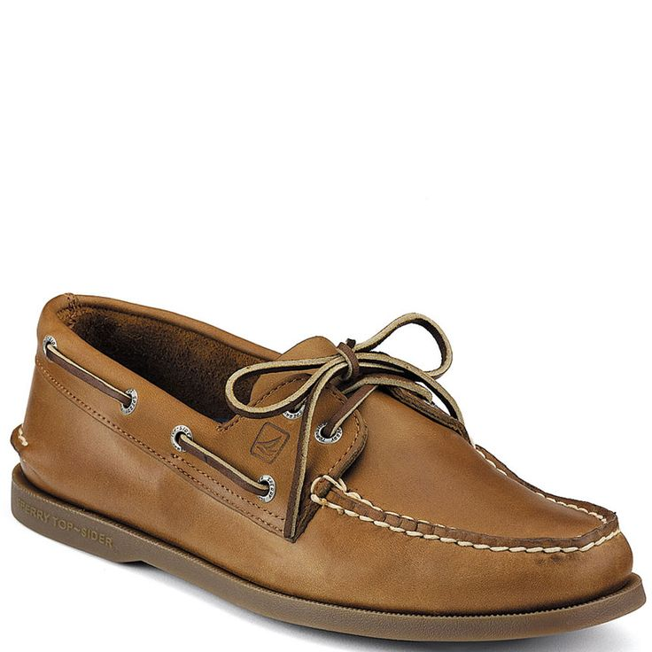 Find the men's boat shoes that match your classic style with the Authentic  Original Boat Shoe from Sperry Top-Sider. Order these men's leather boat  shoes ...