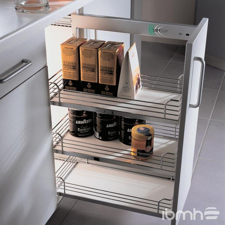 72 best Cocinas images on Pinterest   Contemporary unit kitchens ...