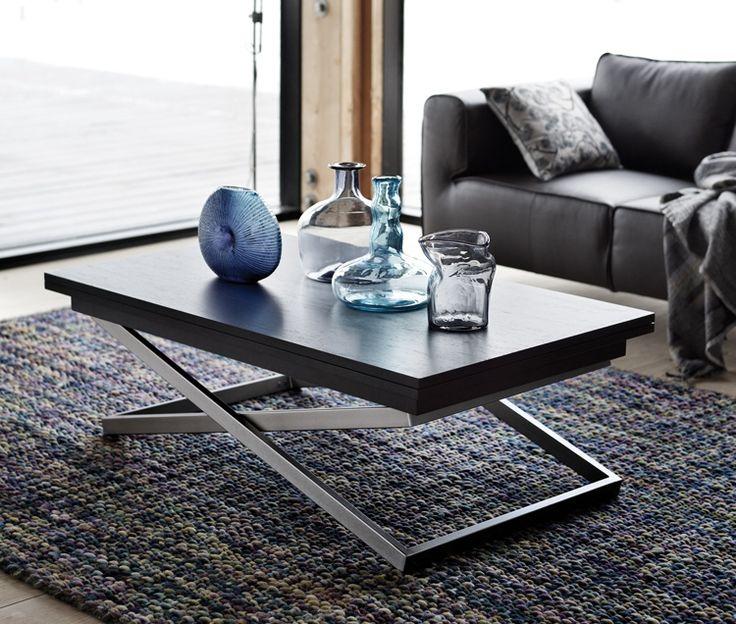Couch Und Beistelltische Von BoConcept Ohne Sie Gehts Im Wohnzimmer