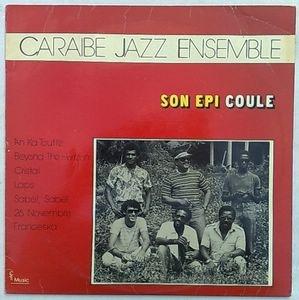Jazz des Antilles - Une sélection chaleureuse (Mix audio de 1h env.)