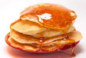 Ricetta Pancakes in italiano