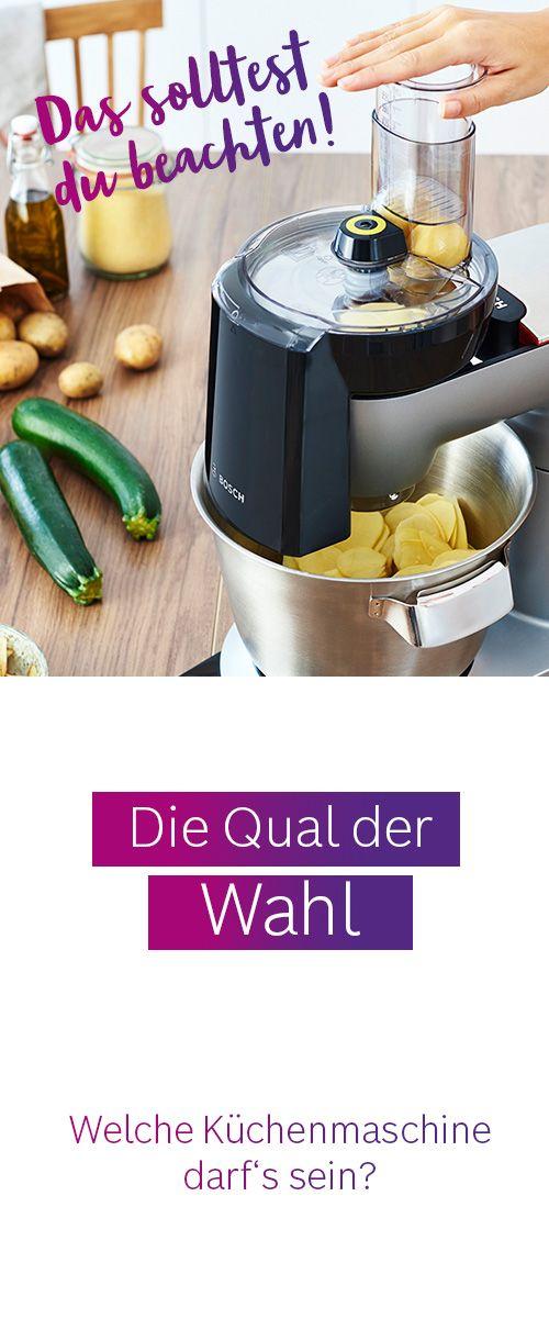 Ambiano Klassische Küchenmaschine Test 2021