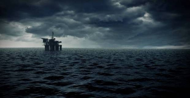 Offshore explores the consequences of the next chapter of oil exploration. Told via a first person journey through a deserted and damaged oil rig, Offshore provides a rich interactive environment that operates as both labyrinthine puzzle and investigative documentary.