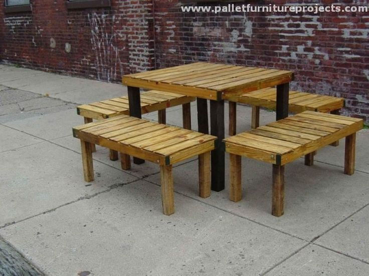 Garden Furniture Made From Crates 46 best 1001 pallets images on pinterest | pallet ideas, pallet