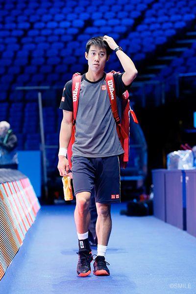 ATP ワールドツアー ファイナルズ01                                                                                                                                                      もっと見る