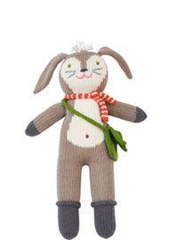 Blabla Kids Mini-Pierre the Bunny.