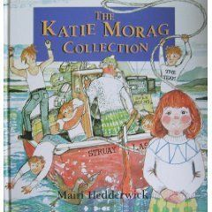 The Katie Morag Collection - inclusive characters and storyline