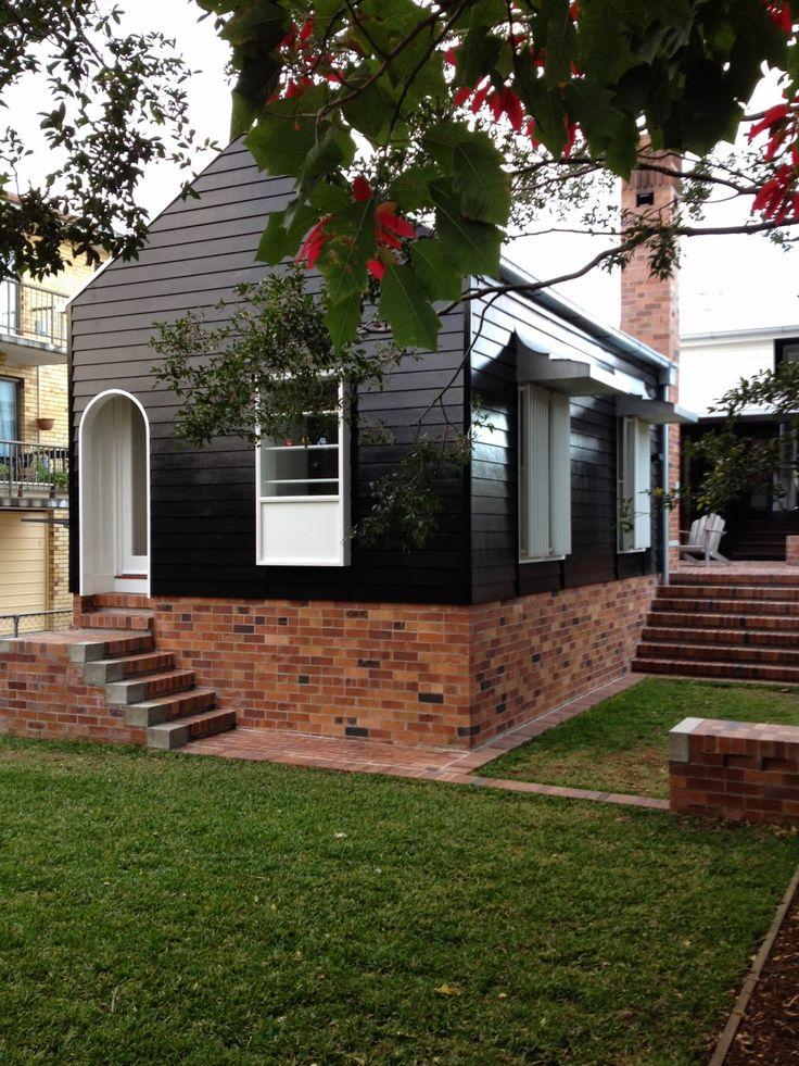 West End Cottage // Owen & Vokes & Peters