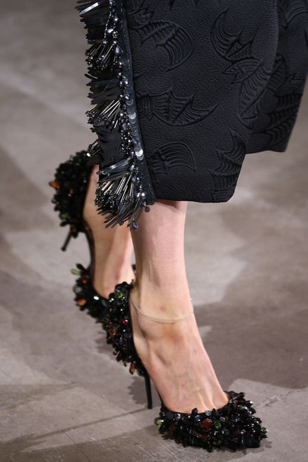Rochas | Fall 2014 Ready-to-Wear Collection
