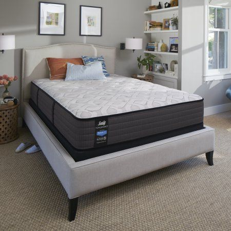 Sealy Response Performance 11 Inch Firm Tight Top Mattress   In Home  White Glove Delivery