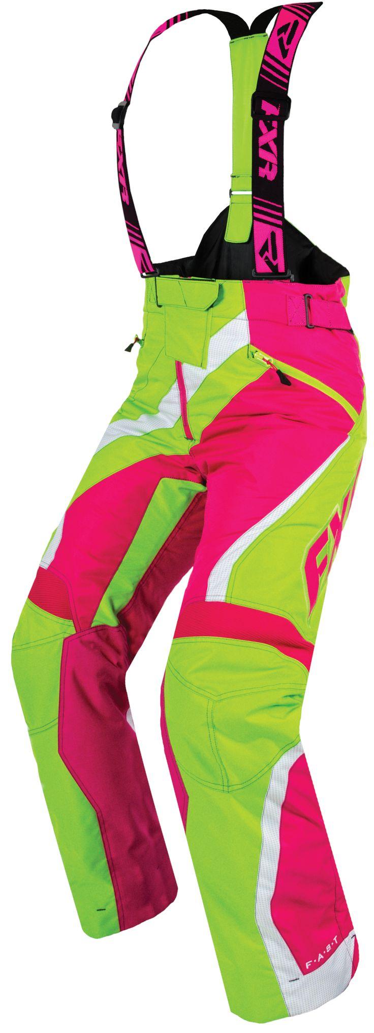 Fxr women's team jacket (2015)