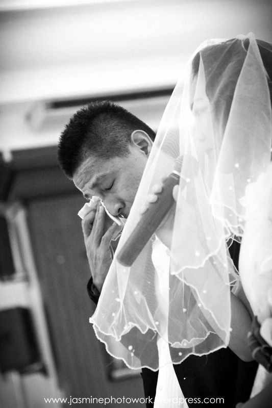 Emotional #Candid #weddingphotography at FX Curch #Kuta #Bali by #jasminephotowork   Contact: +6287839024507 / +6287860019495 / BBM 747274E1 Email: jasminephotowork@gmail.com  #baliweddingphotography #baliweddingphotographer #weddingphotos #weddinginbali #weddingdayinbali