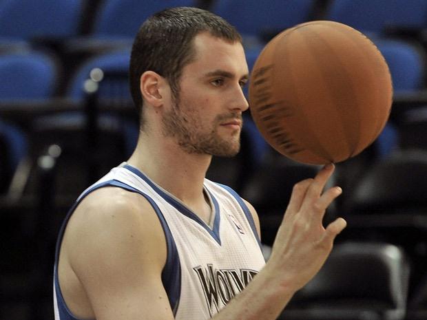 Timberwolves' Kevin Love taking next step to make playoffs
