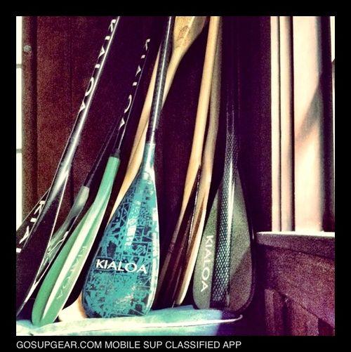 KIALOA Collection! stand up paddle | Tumblr