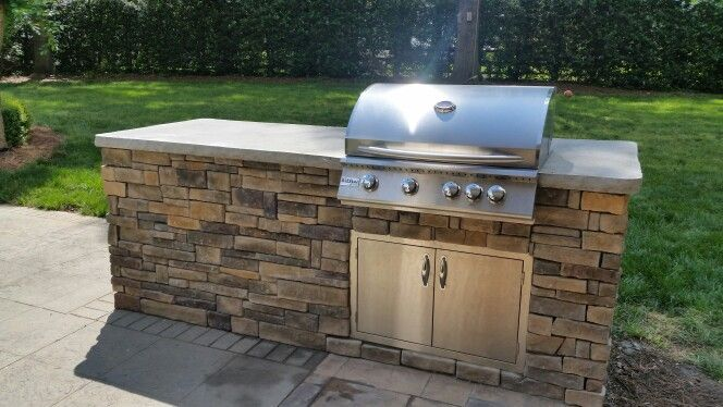 SUMMERSET BUILT IN GRILL                                                                                                                                                                                 More
