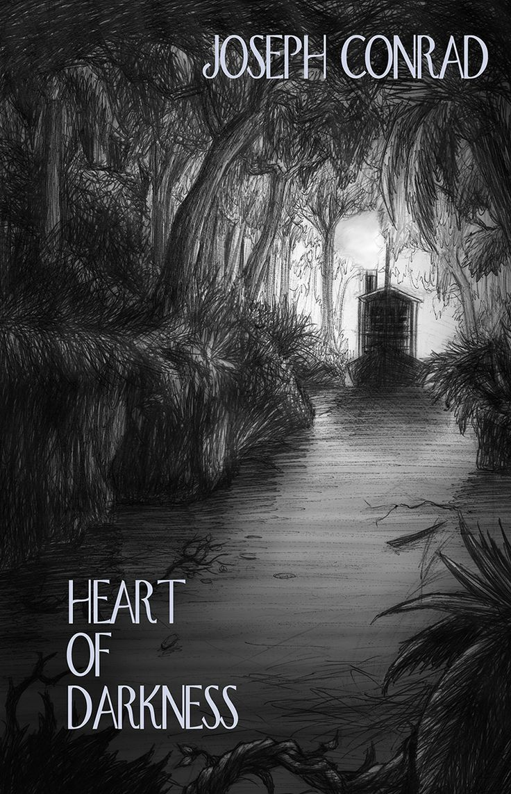 heart of darkness novel pdf
