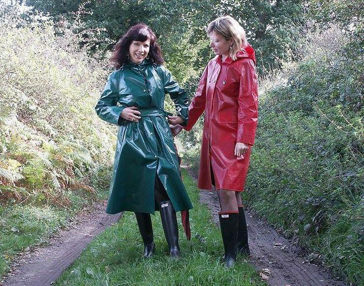 68 best Rainwear bondage images on Pinterest Raincoat