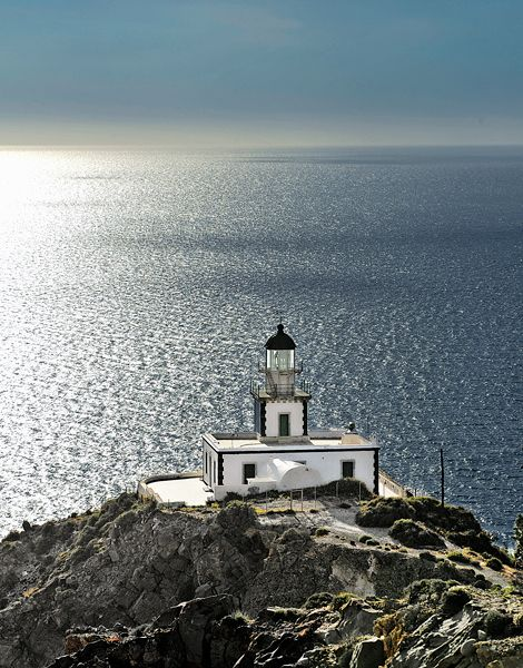 Soul Searching - Greece Is