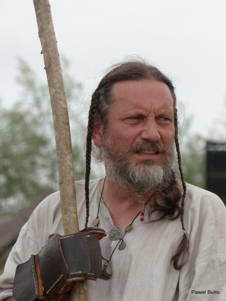 Paweł Bułło [blog]: Jeden dzień na Festiwalu Słowian i Wikingów 2014