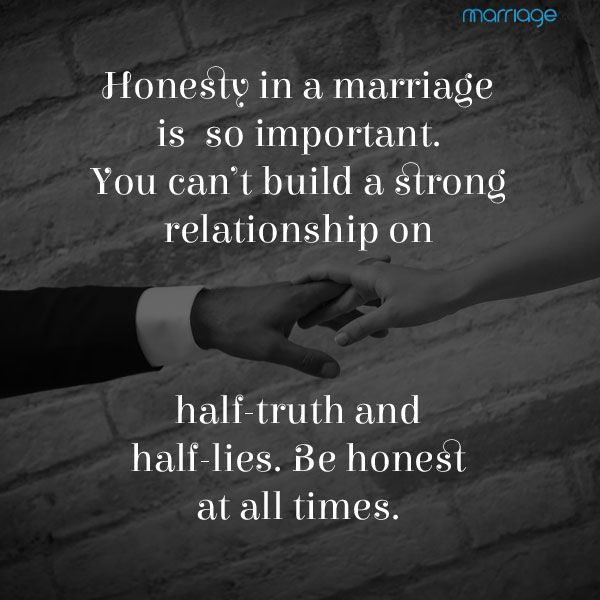 Love Quotes About Strong Relationships: 25+ Best Ideas About Honesty In Relationships On Pinterest