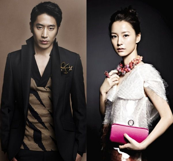 Eric and Jung Yumi up for possible dramaland reunion