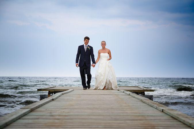 Alan Brandt #Fotograf   #Bryllupsfotograf #København #wedding #photographer #beach #bryllup #Copenhagen