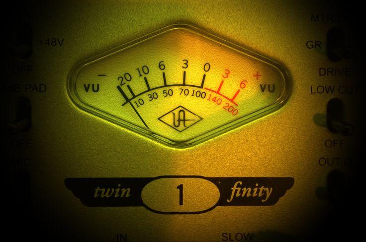 #twin 1 #finity #universal audio #ua en promusic