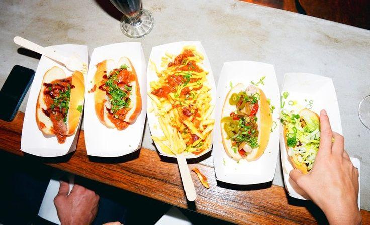 Seven Days of Cheap Eats in Sydney - News - Concrete Playground Sydney